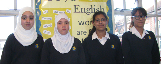 Year 9 Spelling Bee
